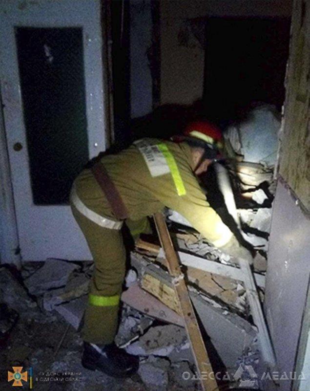 Состояние средней тяжести: жители Одесской области пострадали от взрыва газовоздушной смеси (фото)