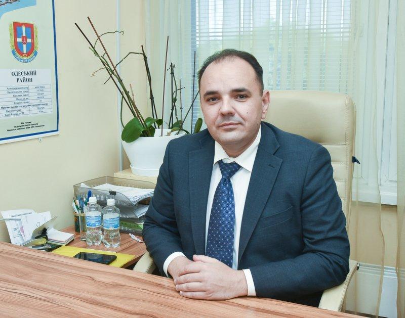Виталий Барвиненко: «Можно войти в историю, а можно – вляпаться»