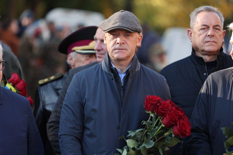 В Одессе почтили память защитников и защитниц Украины (фоторепортаж)